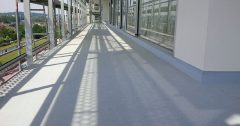 waterdichting en isolatie balkon