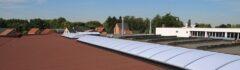 Trends & ontwikkelingen rondom bitumen dakbedekking   SOPREMA BV