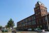 SBS-bitumen dakbedekking renovatie Janninkscomplex   SOPREMA BV