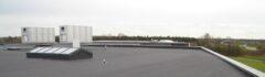 Windbelasting berekening voor platte daken | SOPREMA Nederland